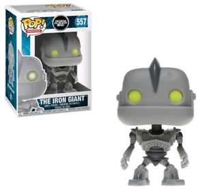 POP! Ready Player One - Iron Giant Funko | Cardboard Memories Inc.