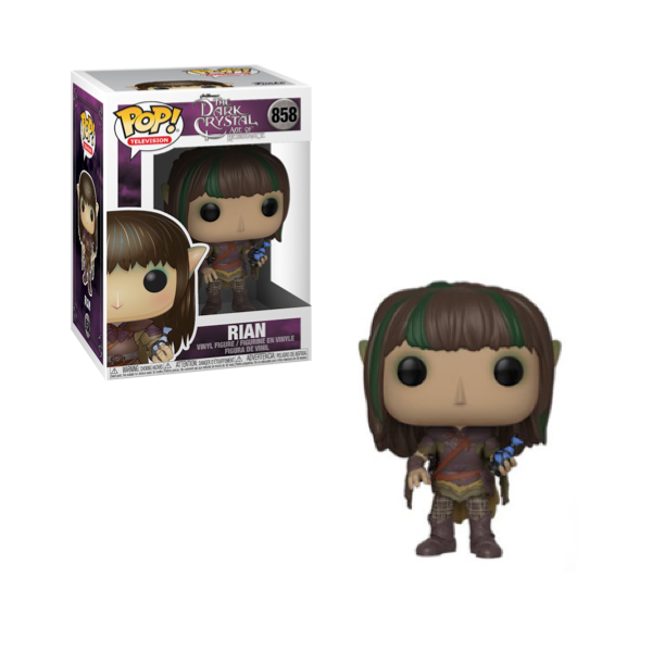 POP! - The Dark Crystal Age of Resistance - Rian