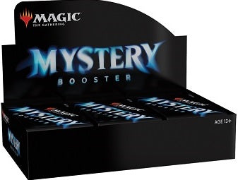 Magic the Gathering - Mystery Booster - Booster Box