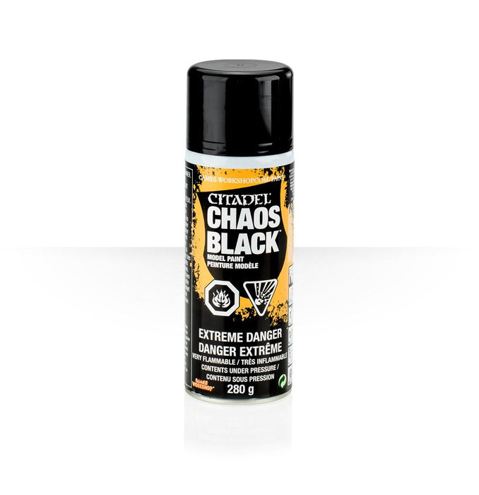 Citadel Spray - Chaos Black 400ml
