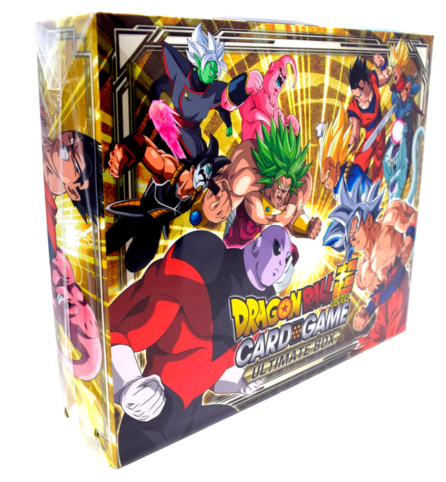 Bandai - Dragon Ball Super - Ultimate Box