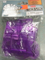 Dungeons & Dragons Attack Wing Game Accessories - Purple Wizkids | Cardboard Memories Inc.