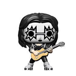 POP! - Music - Kiss Spaceman (Pre-Order May 30th, 2019)