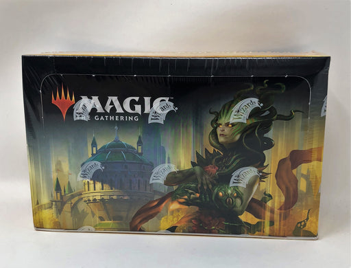 Magic the Gathering Guilds to Ravnica Booster Box