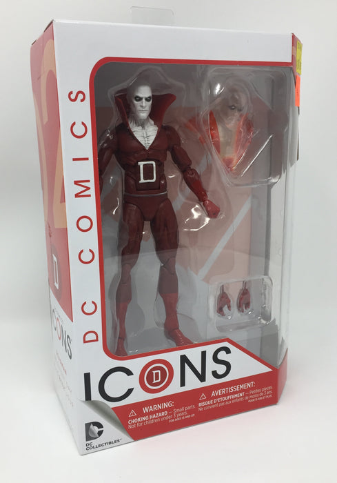 DC - Collectibles DC Comics - Icons - Deadman Brightest Day Action Figure