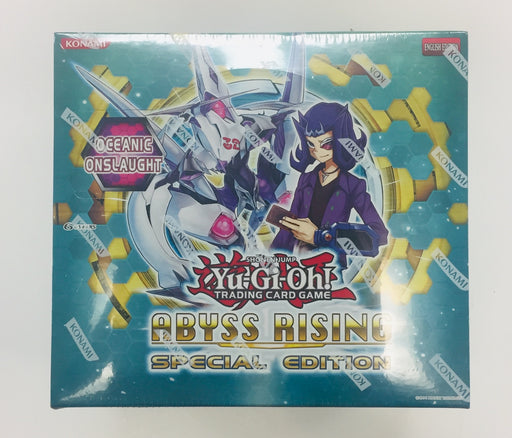 Yu-Gi-Oh! - Abyss Rising Special Edition Box