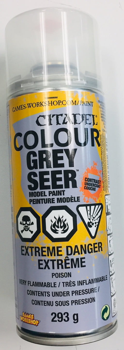 Citadel Spray - Grey Seer