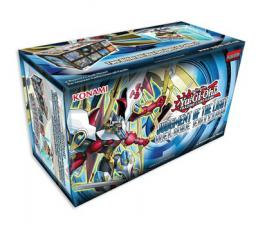 Yu-gi-oh! Judgement of the Light Deluxe Edition Konami | Cardboard Memories Inc.