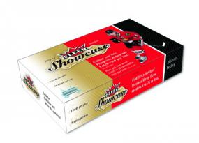 2013-14 Upper Deck Fleer Showcase Hockey Hobby Box Upper Deck | Cardboard Memories Inc.