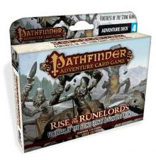 Pathfinder Adventure Card Game - Fortress of the Stone Giants Paizo | Cardboard Memories Inc.