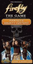 Firefly the Game - Pirates & Bounty Hunters Gale Force Nine | Cardboard Memories Inc.
