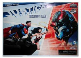 DC HeroClix - Justice League - Strategy Game Wizkids | Cardboard Memories Inc.