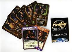 Firefly The Game - Card Pack Gale Force Nine | Cardboard Memories Inc.