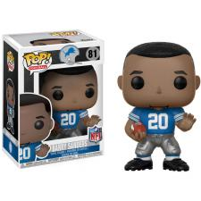 POP! NFL - Barry Sanders Funko | Cardboard Memories Inc.