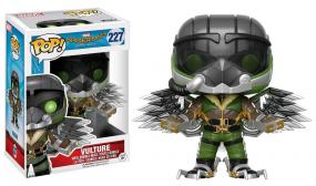POP! Spider-Man Homecoming - Vulture Funko | Cardboard Memories Inc.