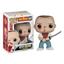 Pop! Pulp Fiction - Butch Funko | Cardboard Memories Inc.