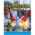 Saboteur - The Duel Indie Board and Cards | Cardboard Memories Inc.
