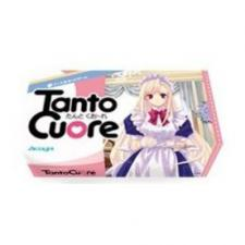 Tanto Cuore Deck Building Game Japanime | Cardboard Memories Inc.