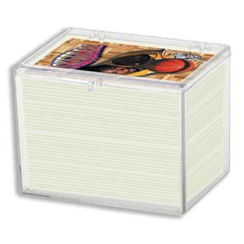 Ultra Pro - Snap Storage Box - 150 Count Ultra Pro | Cardboard Memories Inc.