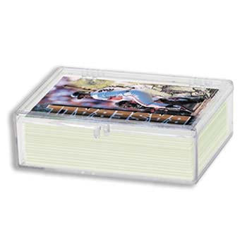 Ultra Pro - Snap Storage Box - 50 Count Ultra Pro | Cardboard Memories Inc.