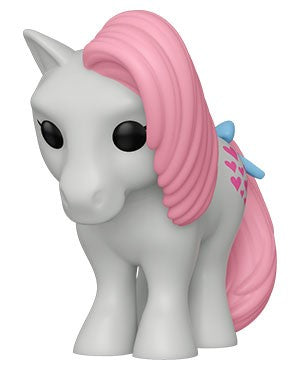 POP! - Retro Toys - My Little Pony - Snuzzle