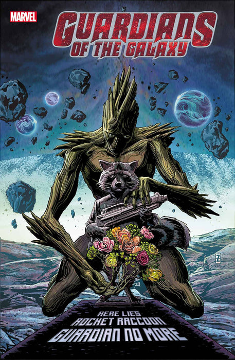 Marvel Comics - Guardians Of The Galaxy 010