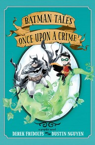 DC Comics - Batman - Tales Once Upon a Crime