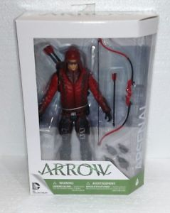 DC - Collectibles DC Comics - Arrow - Arsenal
