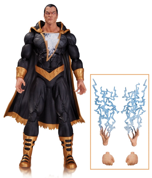 DC - Collectibles DC Comics - Icons - Black Adam