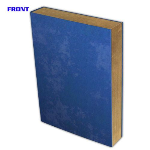 BCW - Comic Book Stor-Folio - Art - Blue Book