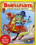 Bohnanza - Bohnaparte Expansion Rio Grande Games | Cardboard Memories Inc.