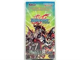 Buddyfight 100 Miracle Impack Booster Box Bushiroad | Cardboard Memories Inc.