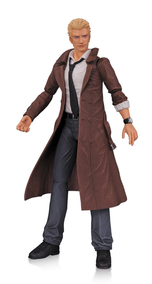 DC - Collectibles DC Comics - Justice League Dark - Constantine