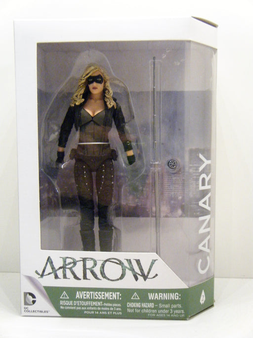 DC - Collectibles DC Comics - Arrow - Canary