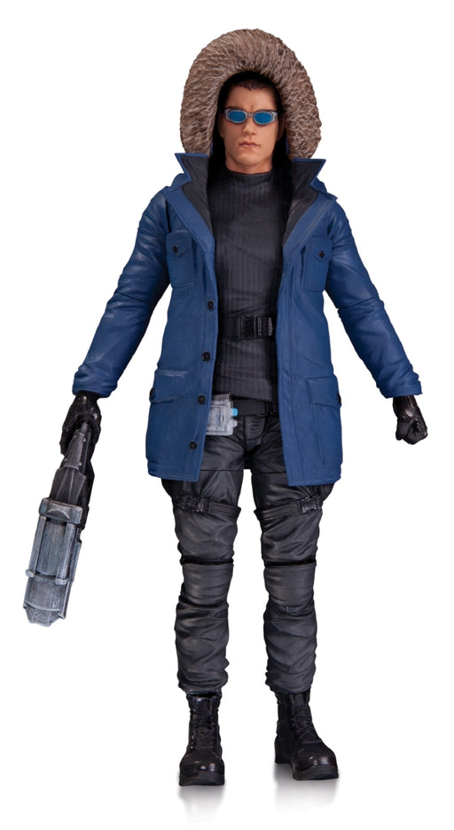 DC - Collectibles DC Comics - The Flash - Captain Cold