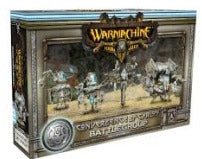 Warmachine - Convergence of Cyriss - Battlegroup - PIP 36000 Privateer Press | Cardboard Memories Inc.