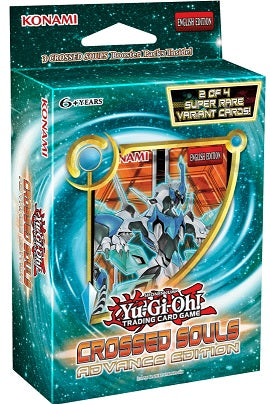 Yu-Gi-Oh! Crossed Souls Special Edition
