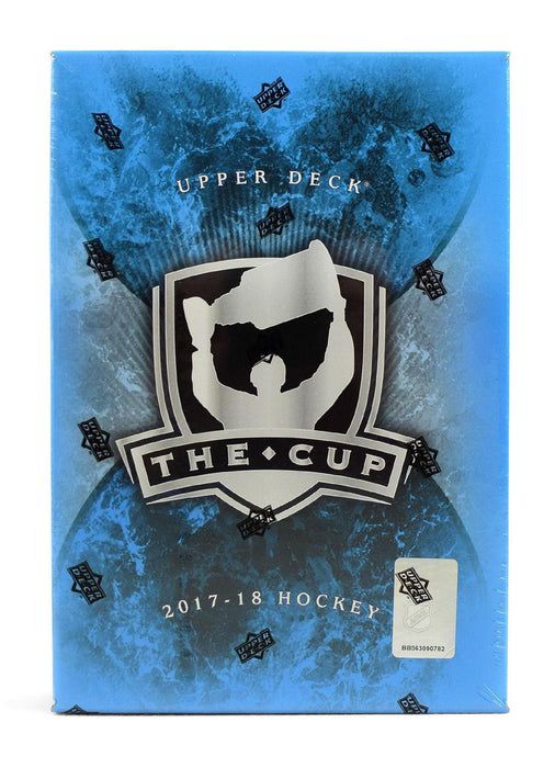 Upper Deck - 2017-18 - Hockey - The Cup - Hobby Box