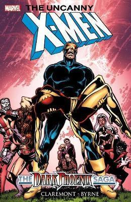 Marvel - The Uncanny X-Man - The Dark Phoenix Saga