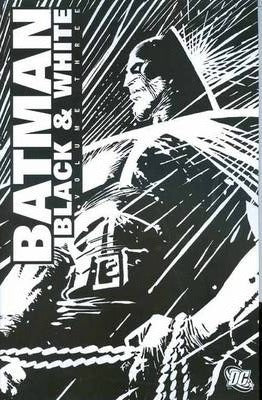 DC Comics - Batman - Black and White - Volume 3