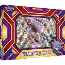 Pokemon Gengar-EX Box Pokemon | Cardboard Memories Inc.