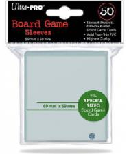 Board Game Sleeves - Special Sized 69mm x 69mm Ultra Pro | Cardboard Memories Inc.