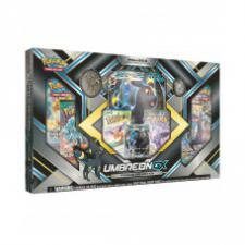 Pokemon Premium Collection Box - Umbreon-GX Pokemon | Cardboard Memories Inc.
