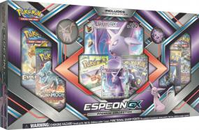 Pokemon Premium Collection Box - Espeon-GX Pokemon | Cardboard Memories Inc.