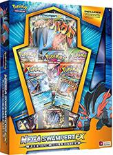 Pokemon Mega Swampert EX Premium Collection Pokemon | Cardboard Memories Inc.