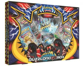 Pokemon Guzzlord-GX Box Pokemon | Cardboard Memories Inc.