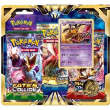 Pokemon Giratina 3-Pack Blister Pokemon | Cardboard Memories Inc.