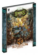 Forces of Hordes - Trollbloods Command Hardcover - PIP 1091 Privateer Press | Cardboard Memories Inc.