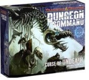 D & D Dungeon Command - Curse of Undead Miniatures Faction Pack Avalon Hill | Cardboard Memories Inc.