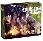 D & D Dungeon Command - Tyranny of Goblin Miniatures Faction Pack Avalon Hill | Cardboard Memories Inc.